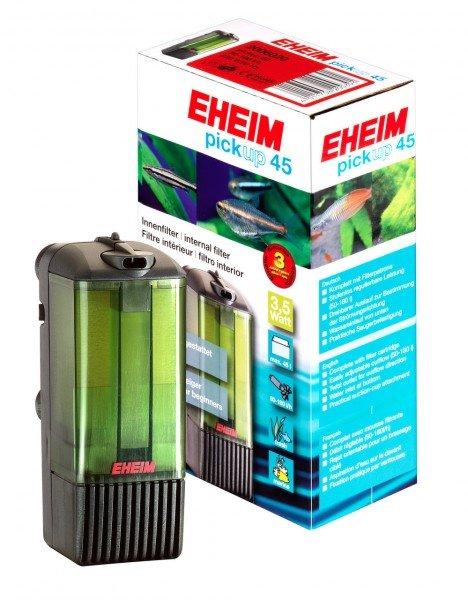 EHEIM 2006 pickup 45 Innenfilter mit Filtermasse