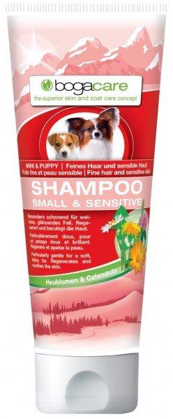 bogacare SHAMPOO SMALL & SENSITIVE 200ml Hundefellpflege