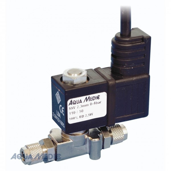 AQUA MEDIC M-ventil Standard Absperrventil