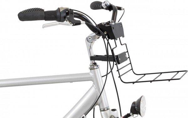 TRIXIE Halterung für Front-Fahrradkorb (#13108) Fahrradzubehör