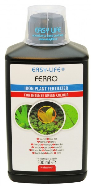 Easy-Life Ferro 500ml Pflanzendünger
