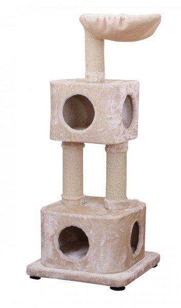 Nobby Kratzbaum Reon 58x58x135cm beige
