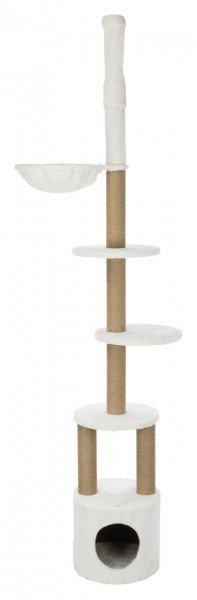 TRIXIE Kratzbaum Aurelio 220-250cm weiß