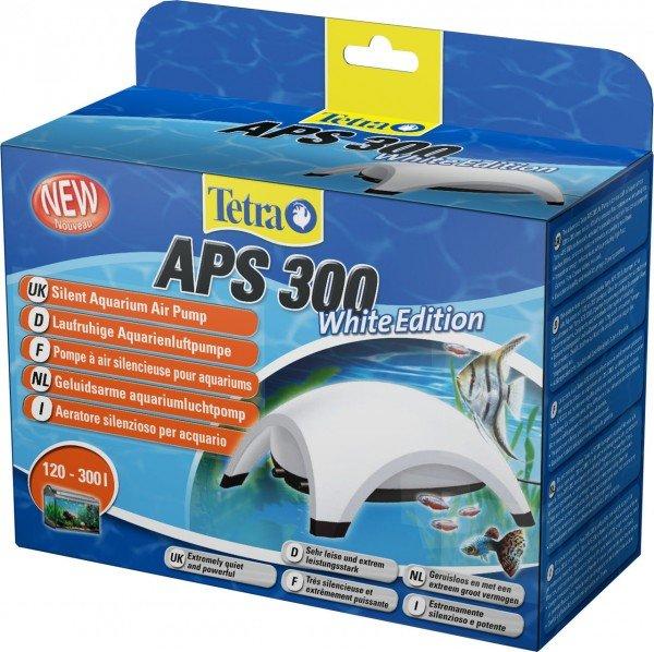 Tetra Tetratec APS 300 WHITE Luftpumpe