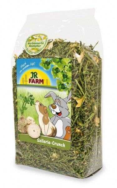 JR FARM Sellerie-Crunch 200g Kleintiersnack