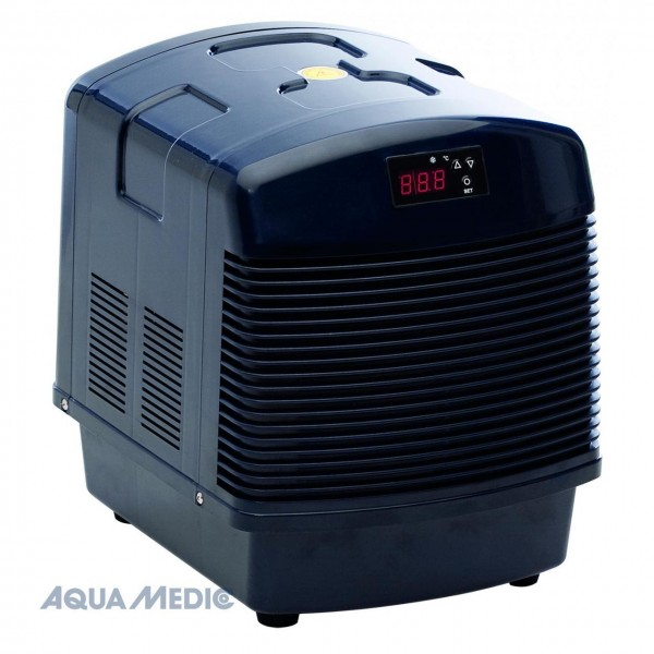 AQUA MEDIC Titan 500 Durchlaufkühler für Aquarien
