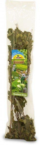 JR FARM Ein Stück Natur Haselnuss-Ernte 40g Kleintierfutter