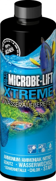 MICROBE-LIFT XTreme 236 ml Wasseraufbereiter