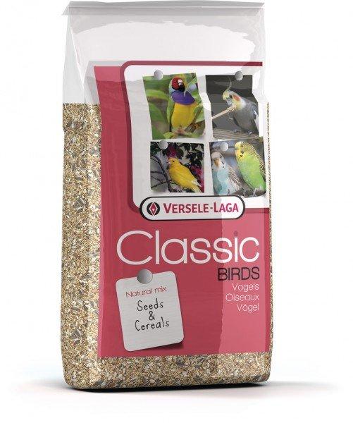 VERSELE-LAGA Kanarien ohne Rübsen 20kg Vogelfutter