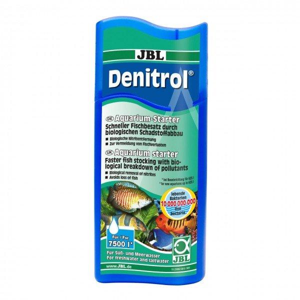 JBL Denitrol 250 ml Filterbakterien
