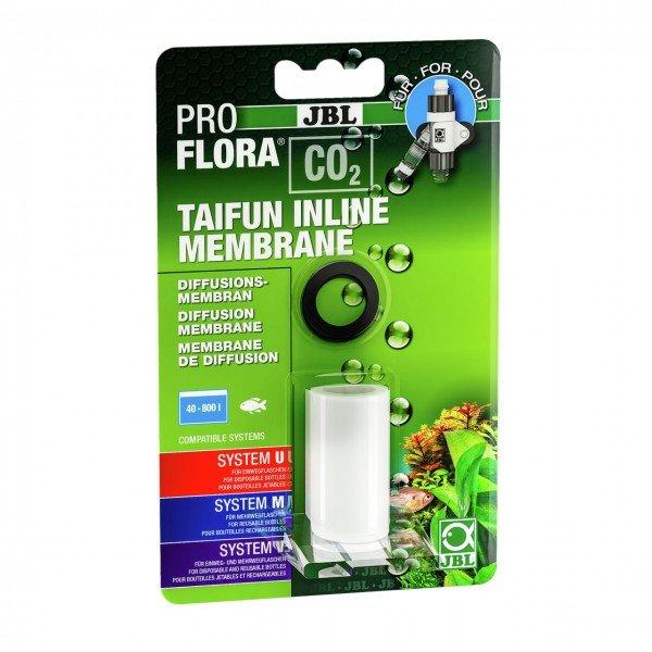 JBL ProFlora CO2 Taifun Inline Membrane Aquarienzubehör