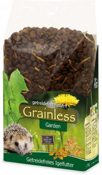 JR FARM Grainless Igel 750g Wildtierfutter