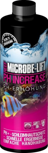 MICROBE-LIFT pH Increase 473ml pH-Erhöhung