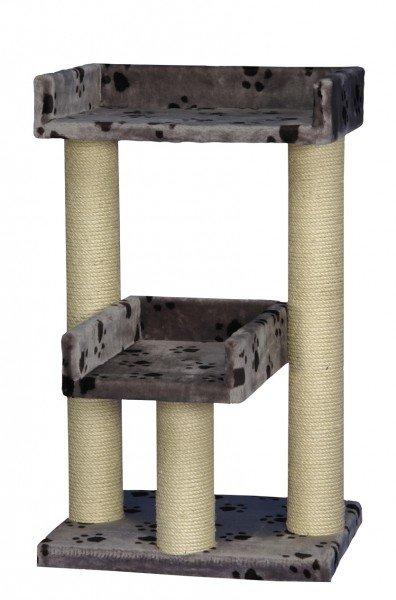 Nobby Kratzbaum Chita 50x40x84cm grau