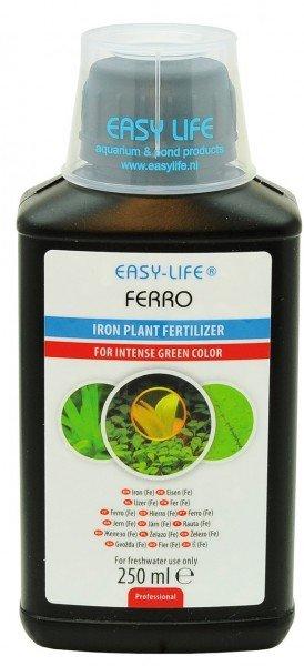 Easy-Life Ferro 250ml Pflanzendünger