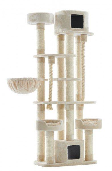 Nobby Kratzbaum Kyla 80x50x209cm cream