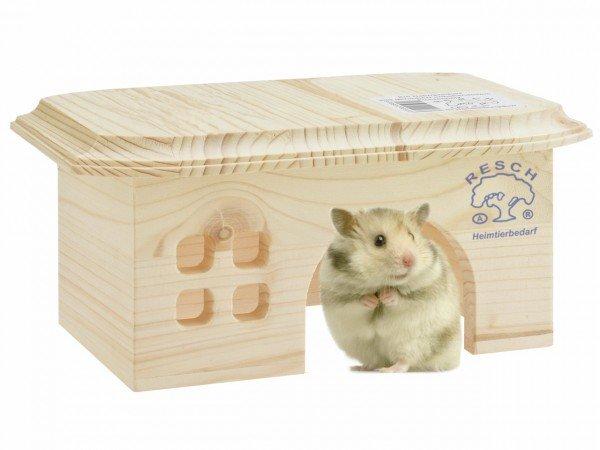 Resch Hamster Bungalow