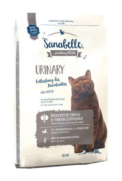 Sanabelle Urinary Katzentrockenfutter