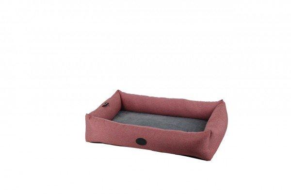 Nobby Bett PUTU 70 x 52 x 13cm rosa