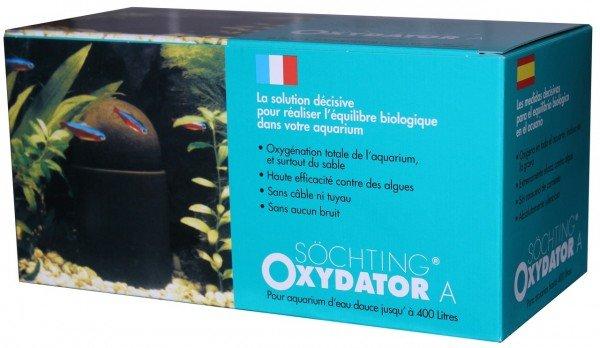 Söchting Oxydator A für Aquarien bis 400 Liter
