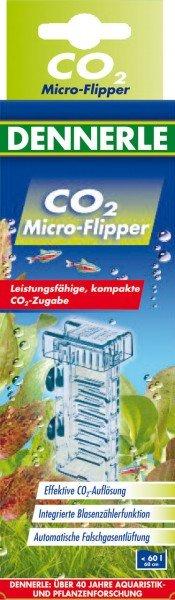 DENNERLE Profi-Line CO2 Micro-Flipper