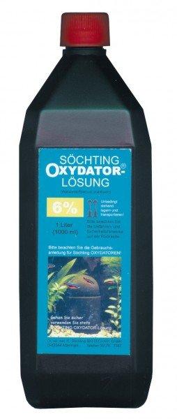 Söchting Oxydator-Lösung 6%