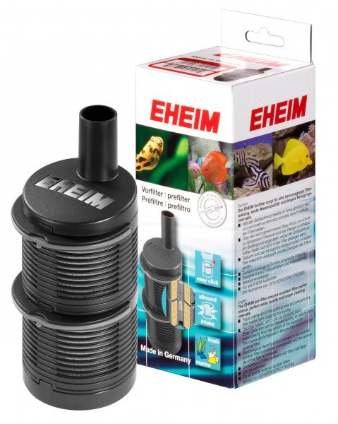 EHEIM 4004320 Vorfilter Zubehör