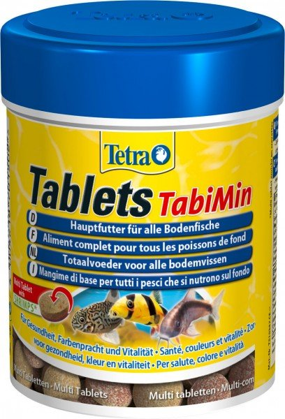 Tetra Tablets TabiMin 275 Tabletten