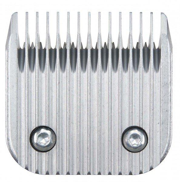 MOSER Schneidsatz 1245-7360 5mm #7F Grobzahn Wechselschneidsatz für MAX 45/50