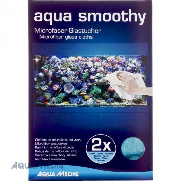 AQUA MEDIC aqua smoothy (Microfaser-Glastücher)