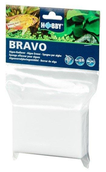 HOBBY Bravo Algen-Radierer