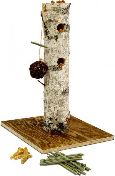 JR FARM Natur Aktiv-Baum Katzenspielzeug