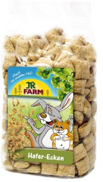 JR FARM Hafer-Ecken 100g Kleintiersnack