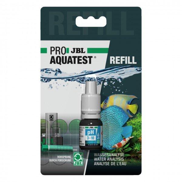 JBL ProAquaTest pH 3.0 -10.0 Refill