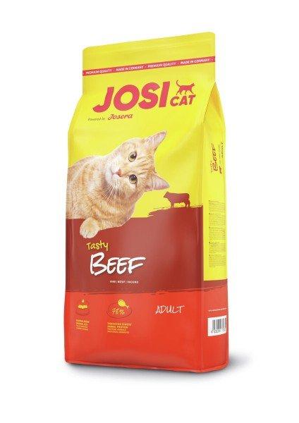 Josera JosiCat Tasty Beef Katzentrockenfutter