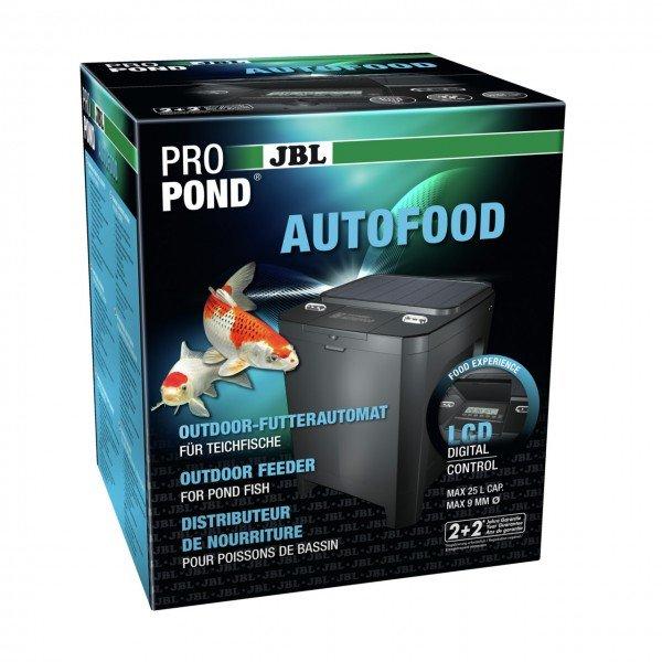 JBL Propond Autofood Futterautomat