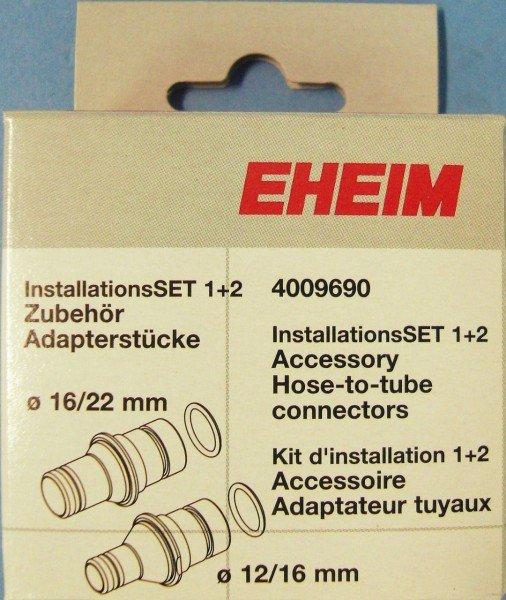 EHEIM 4009690 Adapterstück für InstallationsSET Zubehör