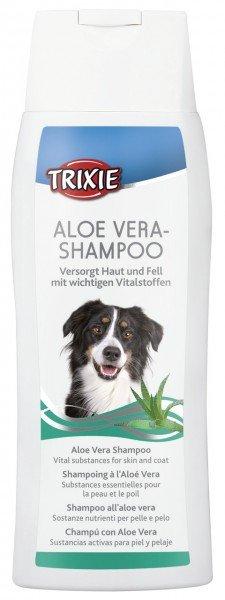 TRIXIE Aloe Vera-Shampoo 250ml