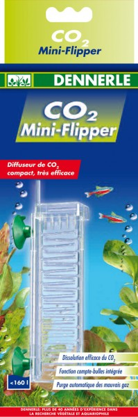 DENNERLE Profi-Line CO2 Mini-Flipper