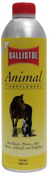 Ballistol Animal 500ml Tierpflegeöl