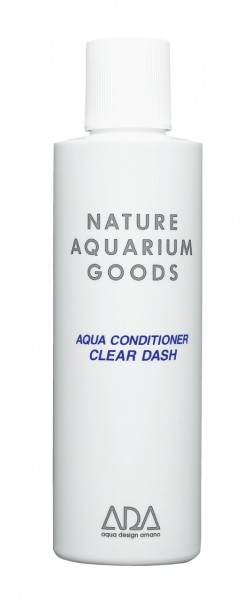 ADA Aqua Conditioner Clear Dash 250 ml