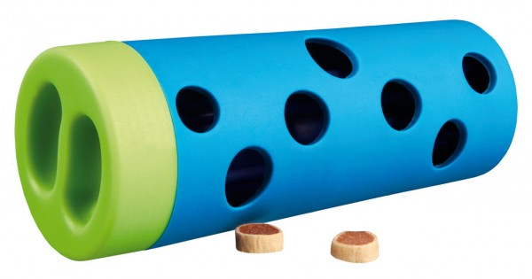 TRIXIE Dog Activity Snack Roll ø 6 / ø 5 x 14 cm Intelligenzspielzeug