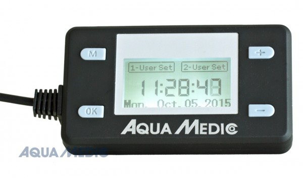AQUA MEDIC Ocean Light LED Control Lichtsteuerung
