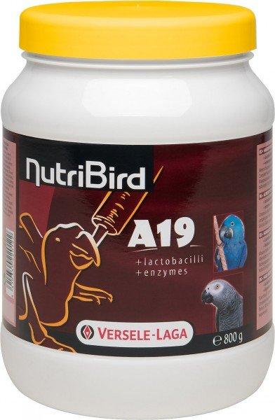 VERSELE-LAGA NutriBird A19 800g Futter für Babyvögel