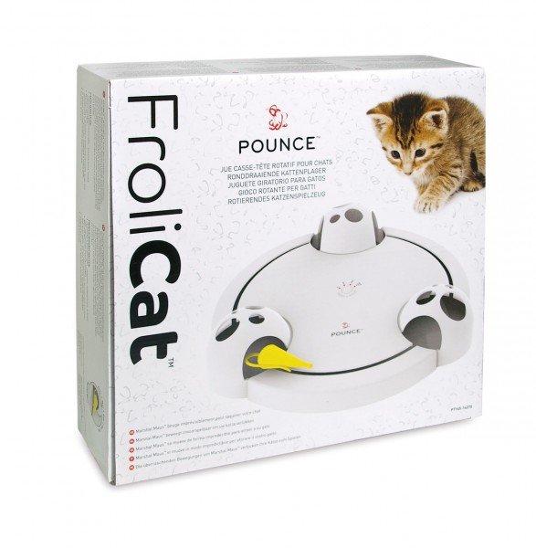 FroliCat Pounce Katzenspielzeug