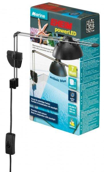 EHEIM powerLED actinic blue 7 Watt LED-Beleuchtung