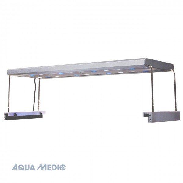 AQUA MEDIC Ocean Light LED twin2 x 72 Watt / 120cm LED-Aquarienbeleuchtung