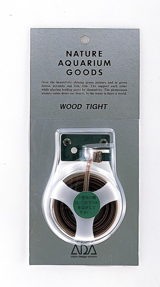 ADA Aqua Design Amano Wood Tight