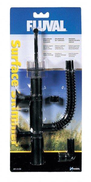 FLUVAL Wasseroberflächenabsauger