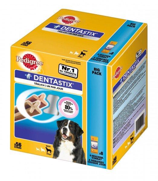 Denta Stix 56er Multipack Kausnack für große Hunde